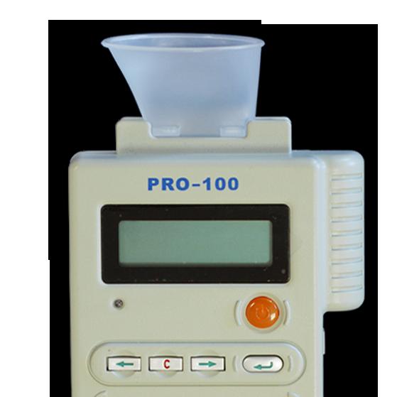 Алкотестер pro100 инструкция