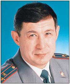 Рифкат Минниханов
